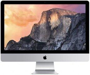 iMac 27 -inch 5K Retina, Core i5 3.3GHz/8GB/2TB Fusion/AMD Radeon R9 M395 w/2GB