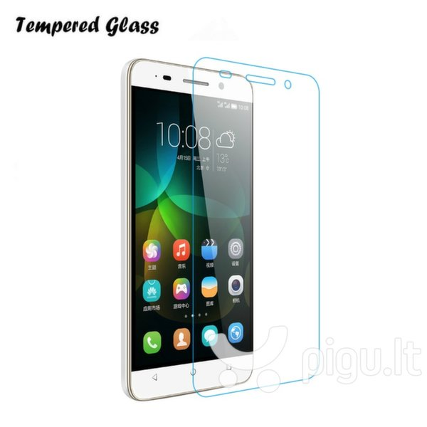 Tempered Glass Extreeme Shock Screen Protector Glass Huawei Honor 4C (EU Blister)