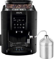 Kavos aparatas Krups EA 8160