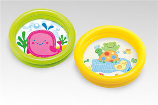 "Мини-бассейн для детей Intex ""My first Baby-Pool"" 61 см"