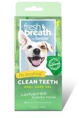 Tropiclean Fresh Breath dantų gelis šunims ir katėms 118 ml