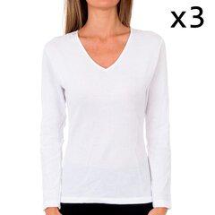 Marškinėliai moterims Abanderado Princesa (3vnt.)