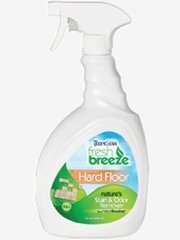 Tropiclean Fresh Breeze Hard Floors 946 ml
