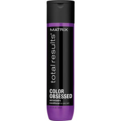 Kondicionierius dažytiems plaukams Matrix Total Results Color Obsessed 300 ml