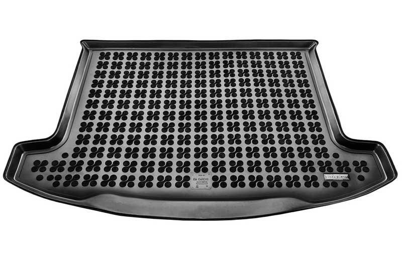 Guminis bagažinės kilimėlis Kia CARENS 5 s. 2013--> /230740