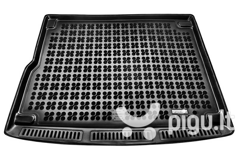 Guminis bagažinės kilimėlis VW TOUAREG 5 s. 2010--> /231854