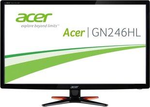 Acer GN246HLBBID 24''