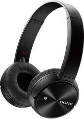 Sony MDR-ZX330BT kaina ir informacija | Ausinės, mikrofonai | pigu.lt