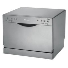 Dishwasher Candy CDCP6/E-S