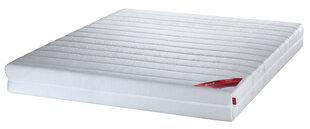 Čiužinys Sleepwell RED Pocket Medium, 160x200 cm kaina ir informacija | Čiužiniai | pigu.lt
