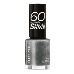 Nagų lakas Rimmel 60 Seconds Super Shine 8 ml