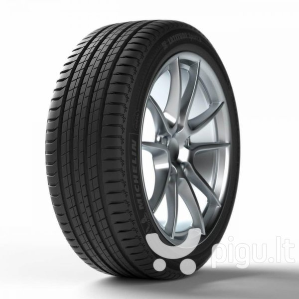 Michelin LATITUDE SPORT 3 225/60R18 100 V