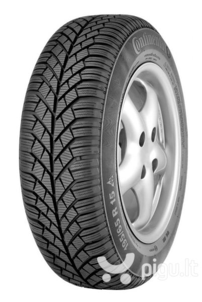Continental ContiWinterContact TS 830 205/60R16 92 H