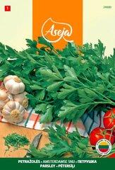 Sėjamosios petražolės /Parsley/ Amsterdamse snu, ASEJA, 3g, 24600( 1 ) kaina ir informacija | Prieskonių sėklos | pigu.lt