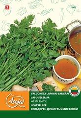 Valgomieji lapiniai /Soup Celery/ Salierai Westlandse, ASEJA, 3g , 11950( 3 )