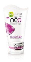 Kreminis dezodorantas Garnier Neo Fruity Flower Intensive 40 ml kaina ir informacija   Dezodorantai   pigu.lt