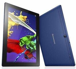 """Lenovo Tab2 A10-30L 10.1"""", 4G, Mėlyna"""