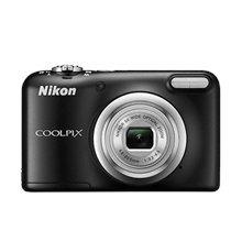Nikon Coolpix A10, Juoda