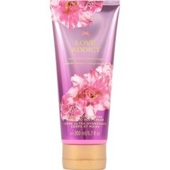 Крем для тела Victoria's Secret Love Addict 200 мл