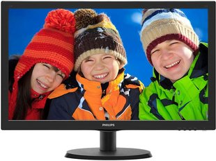 Philips 223V5LHSB2 21.5""