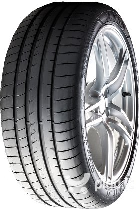Goodyear Eagle F1 Asymmetric 3 245/35R19 93 Y XL FP