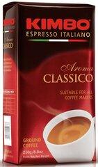 Malta kava Kimbo Aroma Classico 250g