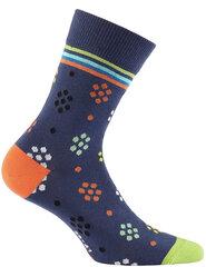 Vyriškos kojinės WOLA B82 kaina ir informacija | Vyriškos kojinės | pigu.lt