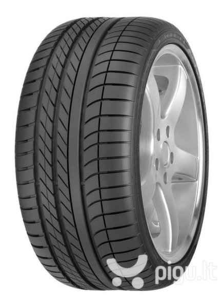 Goodyear EAGLE F1 ASYMMETRIC 225/35R18 87 W XL AO FP