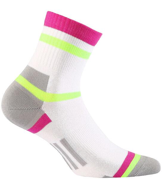 Sportinės kojinės moterims WOLA W841N