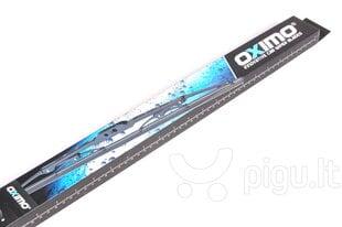 OXIMO rėminis valytuvas 325mm 1vnt