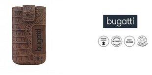 Dėklas M Bugatti CROCO Universalus, Šviesiai ruda