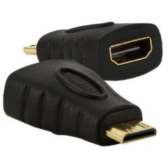 AKYGA ADAPTER HDMI F / MINI HDMI M AK-AD-04