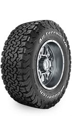 BF Goodrich ALL-TERRAIN T/A KO2 245/65R17 111 S XL
