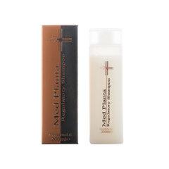 Plaukų šampūnas psioriazinei odai MED PLANTA 200 ml kaina ir informacija | Šampūnai | pigu.lt