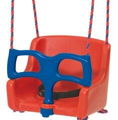 Kėdutė Kettler INFANT SAFETY SEAT sūpuoklėms kaina ir informacija | Čiuožyklos, smėlio dėžės, supynės | pigu.lt