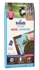 Bosch Mini Junior (High Premium) 15kg