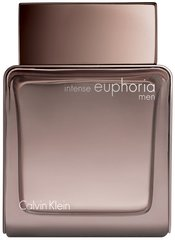 Туалетная вода Calvin Klein Euphoria Men Intense edt 100 мл