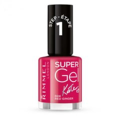 Nagų lakas Rimmel London SuperGel By Kate 12 ml