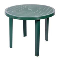 Пластмассовый стол Opal