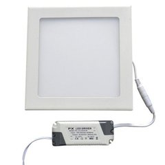 LEDlife LED panelė, 18W (neutrali balta)