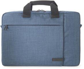 "Kompiuterio krepšys Tucano SVOLTA 15,6"", Mėlynas"