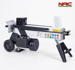 Elektrinė malkų skaldyklė NAC LS4T-37A kaina ir informacija | Malkų skaldikliai | pigu.lt