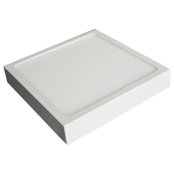 LEDlife LED viršt. šviestuvas 6W (kvadrat.)