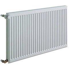 KERMI radiatorius 0.5 x 0.6 m, viengubas, šoninio pajungimo.