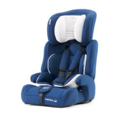 Automobilinė kėdutė KinderKraft Comfort Up 9-36kg, mėlyna