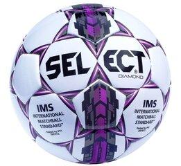 Futbolo kamuolys SELECT Diamond