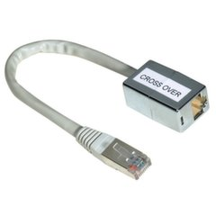 Adapteris-kabelis Hama 00041594 Cat5, RJ45