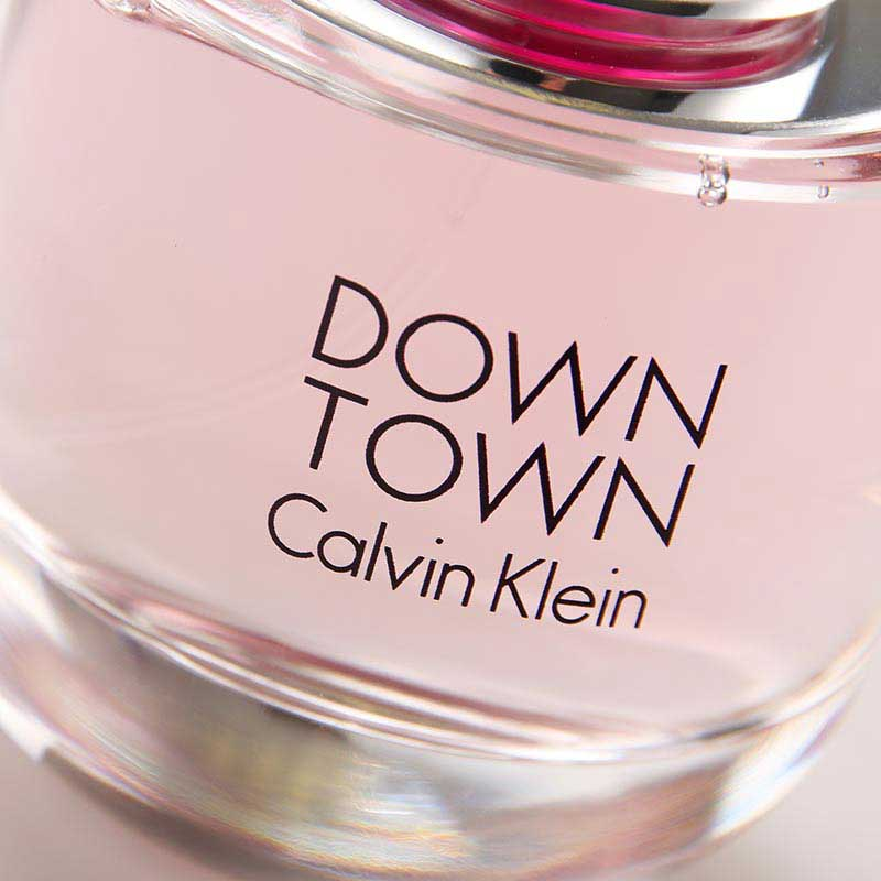 Calvin Klein Downtown Eau de Parfum Spray 50ml, 50ml, large