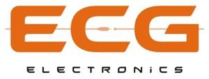 Image result for ECG electronics logo