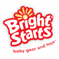 Image result for Bright Starts logo